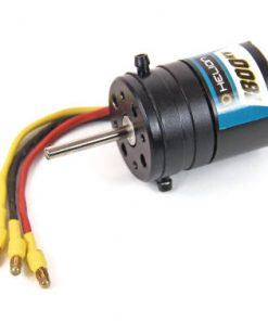 RIVOS 1800KV BRUSHLESS WATERCOOLED MOTOR
