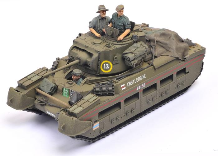 Matilda Mkiii  Iv Red Army - 1  35
