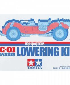 CC-01 LOWERING KIT