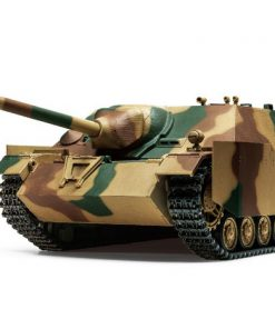 RC JAGDPANZER IV/70 (V) LANG  WITH FULL OPTION KIT