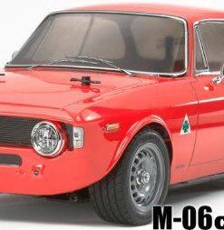 ALFA GUILIA GTA (M-06)