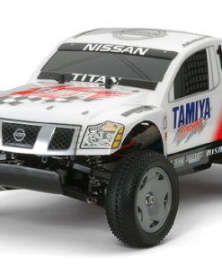NISSAN TITAN RACING  (DT-02)
