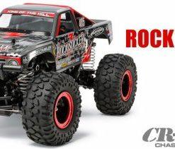 ROCK SOCKER CR-01