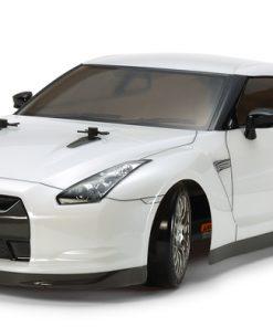 NISSAN GT-R DRIFT (TT-02D)
