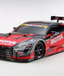 MOTUL AUTECH GT-R (TT-02)
