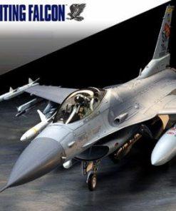 F-16CJ FIGHTING FALCON  1/32