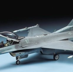 F-16CJ FIGHTING FALCON 1/72