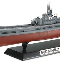 JAPANESE NAVY SUBMARINE I-400    1/350