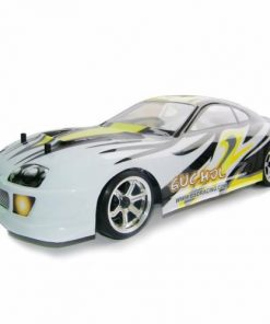 BSD 1/10 ON-ROAD CAR BRUSHED INCL BATTERY