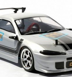 BSD 1/10 DRIFT CAR BRUSHLESS INCL LIPO