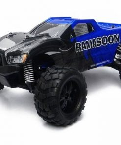 BSD RAMASOON 1/10 TRUCK BRUSHLESS WATERPROOF