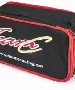 TEAM C  BAG FOR SILICONE OIL