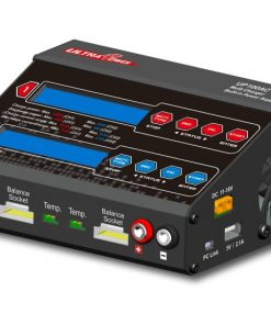ULTRA POWER UP100AC  - 2 X 100W -  AC/DC CHARGER